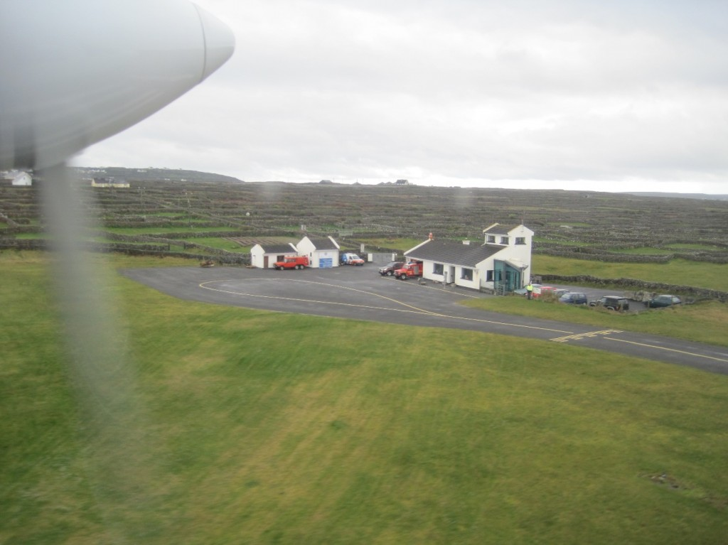 Plane to Galway 24 April 2013 (4)