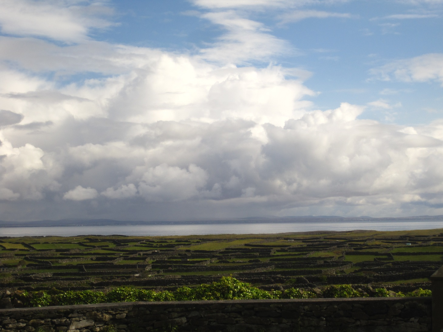 morning clouds 16 May 2013 (1)