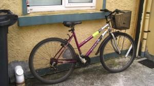 Bike is back