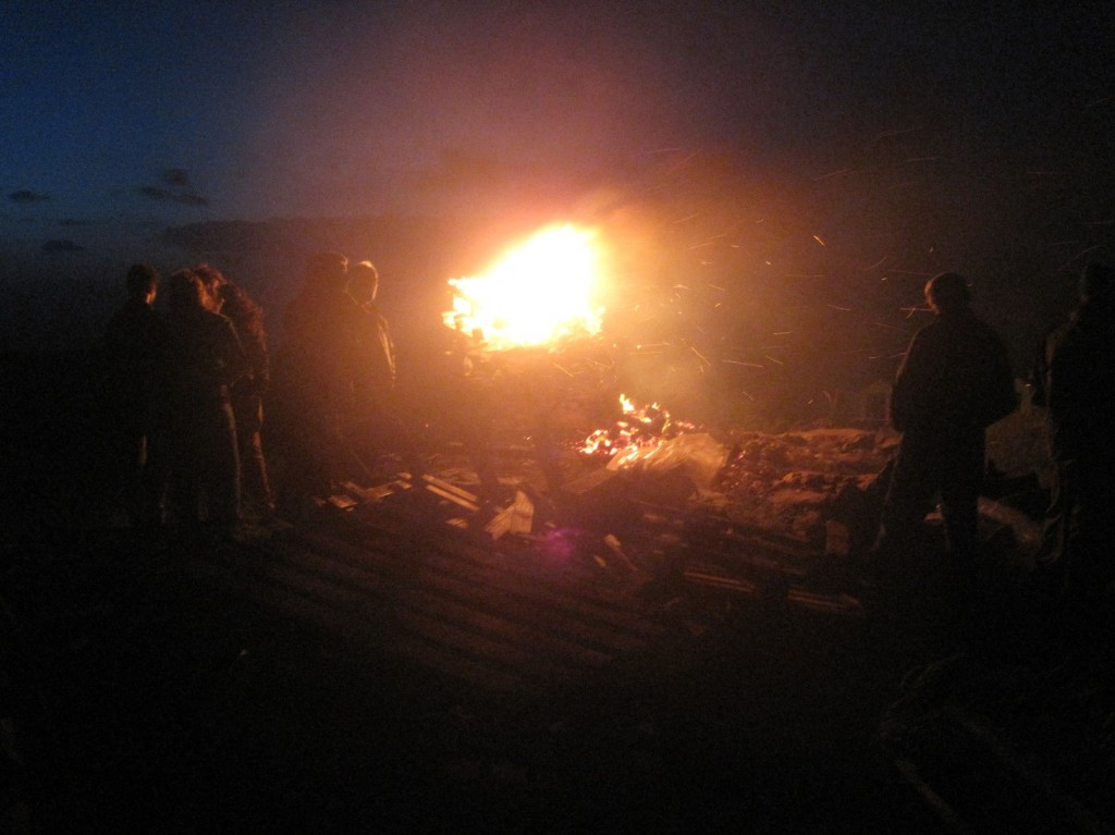 Bonfire 23 June 2013 (1)