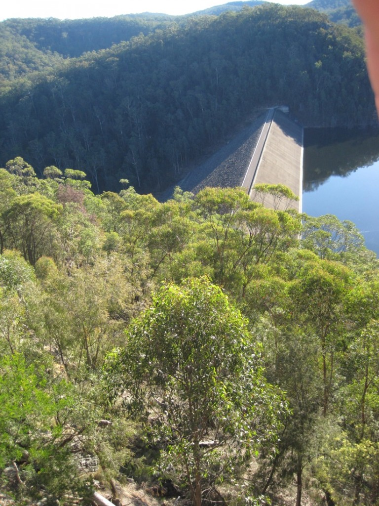 27 July 2014 Mangrove Creek Dam (23)