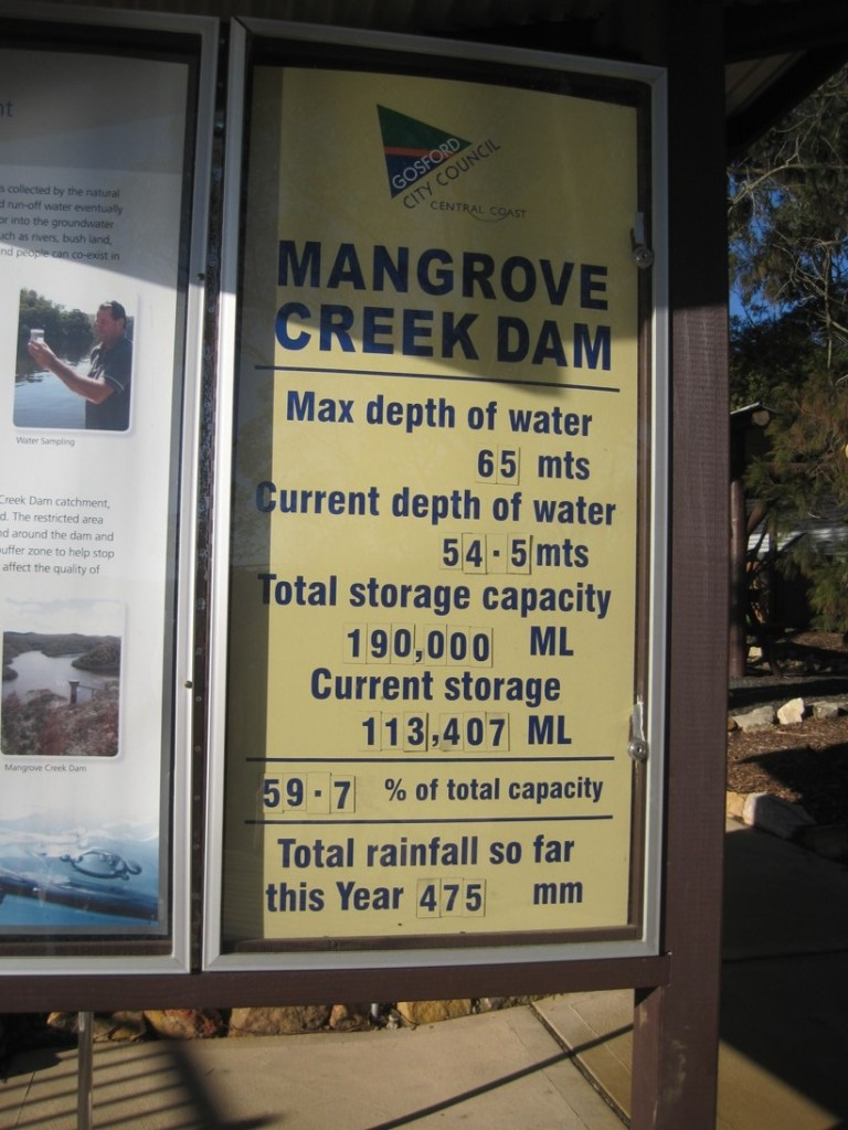 27 July 2014 Mangrove Creek Dam (38)